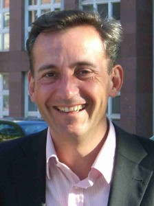 Dr. Hans-Georg Hundeck